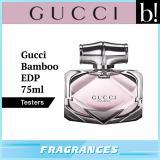 Gucci Bamboo Edp 75Ml Tester Compare Prices