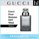 Latest Gucci By Gucci Pour Homme Edt 90Ml Tester