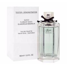 Gucci Flora Magnolia Edt Sp 100Ml Tester Pack For Sale