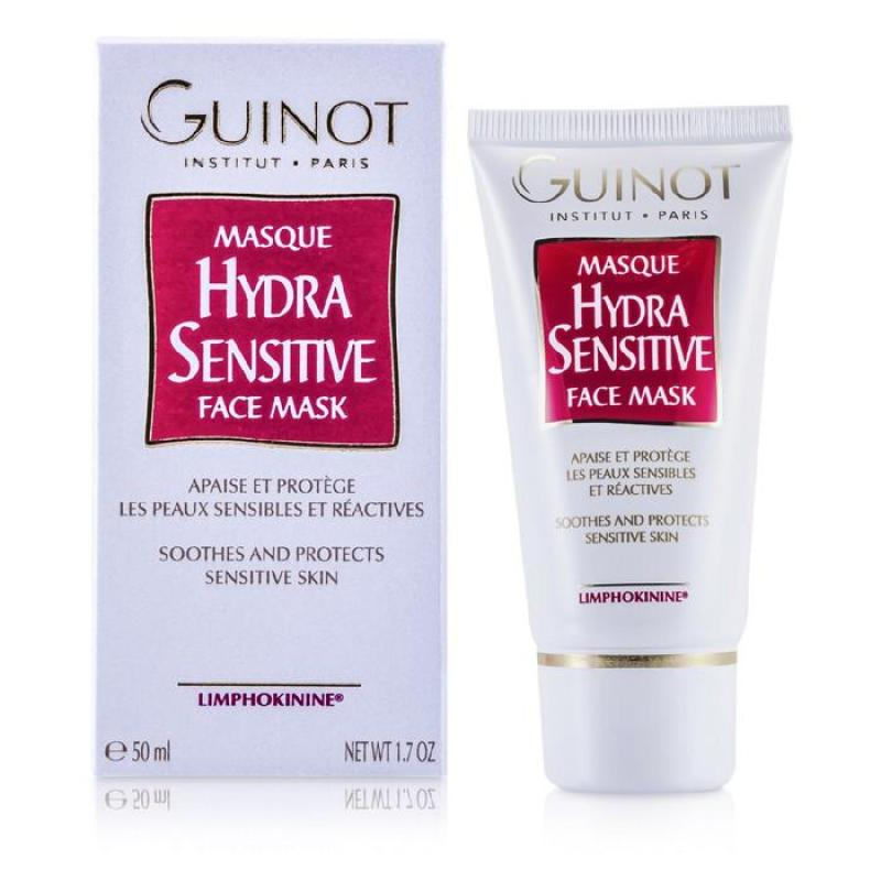 Buy Guinot Masque Hydrallergic - Soothing Mask (For Ultra Sensitive Skin) 50ml/1.7oz. Singapore
