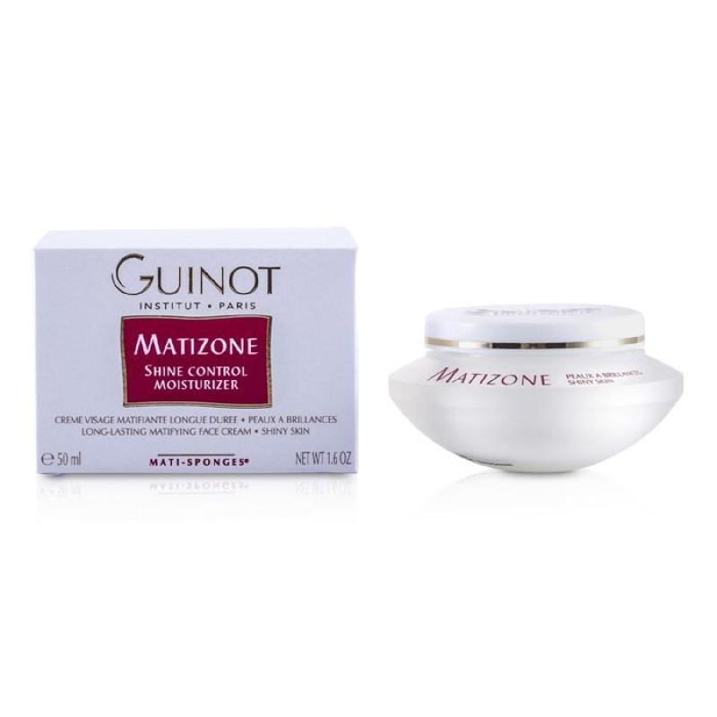 Buy Guinot Matizone Shine Control Moisturizer 50ml/1.6oz Singapore