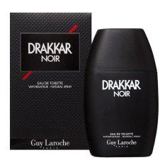 Brand New Guy Laroche Drakkar Noir Edt Spray For Men 100Ml
