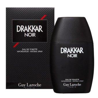 Guy Laroche Drakkar Noir EDT Spray for Men 100ml