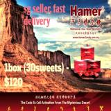 Hamer Candy Review