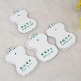 Health Care 50Pcs Electrode Pads Tens Acupuncture Digital Therapy Massager Intl Free Shipping