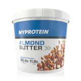 Healthy Snack Myprotein Almond Butter Smooth For Sale