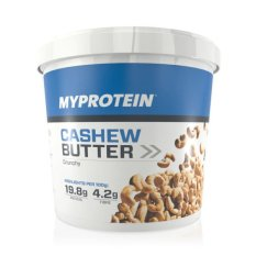 Sale Healthy Snacks Myprotein Cashew Butter Smooth My Protein