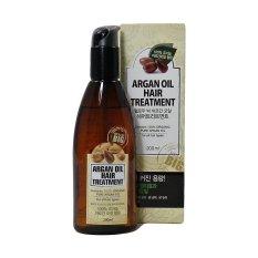 Hello Big Argan Oil Hair Treatment 200Ml Export Compare Prices