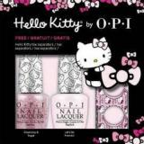 Purchase Hello Kitty Bn Opi Limited Editions