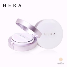 Best Buy Hera Uv Mist Cushion Cover Spf50 Pa C21 Vanilla Cover 15G A Refill 15G
