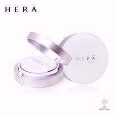 Hera Uv Mist Cushion Cover Spf50 Pa C21 Vanilla Cover 15G A Refill 15G Hera Discount