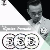 Buy Hipster Pomade 2 With Authenticity Hologram Sticker Mix Berries Scent Waterbased Strong Hold 100Ml Hipster Pomade Cheap