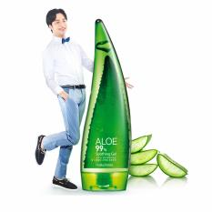 Best Deal Holika Aloe Vera 99 Soothing Gel 250Ml With Authentic Sticker