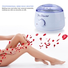 Deals For Household Hot Warmer Heater Professional Mini Spa Hands Feet Wax Temperature Control Kerotherapy Health Care Portable Electric Hair Removal Melting Pot Depilatory Mini Machine Intl