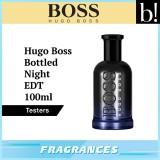 Hugo Boss Bottled Night Edt 100Ml Tester Lower Price