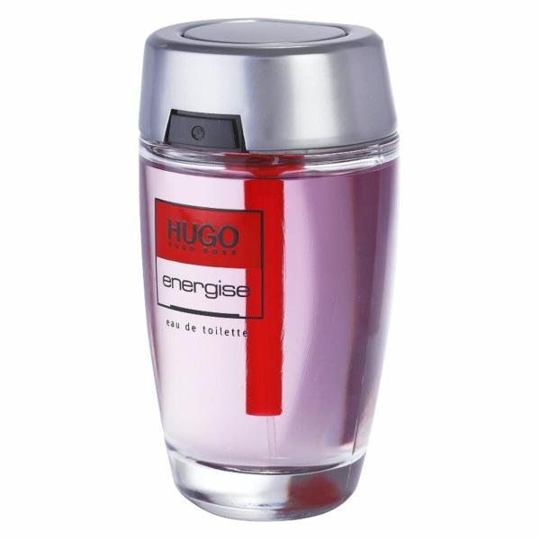 Buy Hugo Boss Hugo Energise edt sp 125ml Tester pack Singapore
