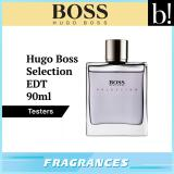 Hugo Boss Selection Edt 90Ml Tester Compare Prices