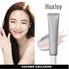New Huxley Tone Up Cream Stay Sun Safe Spf50 Pa Cocomo