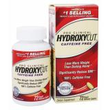 The Cheapest Hydroxycut Stimulant Free Caffeine Free 144 Caplets Online