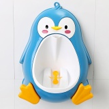 Who Sells The Cheapest Ibelieve Children Baby Boy Penguin Stand Vertical Urinals Potty P** Toilet Blue Intl Online