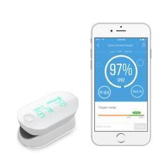 Sale Ihealth® Air Pulse Oximeter Singapore