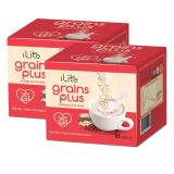 Ilite Grainsplus Low Gi Multigrain Hot Drink Bundle Online