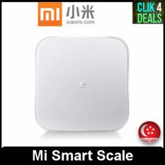 Buy Imported Original Xiaomi Weighing Scale White Xiaomi Online