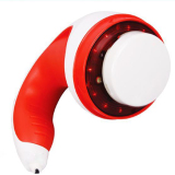 Infrared Electric Body Slimming Massager Anti Cellulite Machine Deal