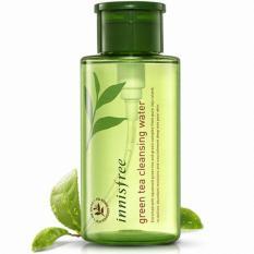 Sale Innisfree Green Tea Cleansing Water 300Ml Innisfree Wholesaler