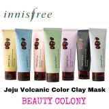 Innisfree Jeju Volcanic Color Clay Mask Brightening For Sale