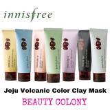 List Price Innisfree Jeju Volcanic Color Clay Mask Brightening Innisfree