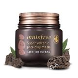 Review Innisfree Super Volcanic Pore Clay Mask 100Ml Intl Innisfree