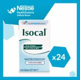 Review Isocal® Liquid 237Ml X 24 On Singapore