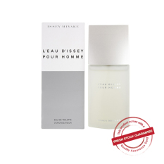 Issey Miyake Leau Dissey Pour Homme Edt Men 125Ml Free Sd Perfume 5 Voucher Shop