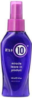 Sale It S A 10 Miracle Leave In Product 120Ml It S A 10 Cheap