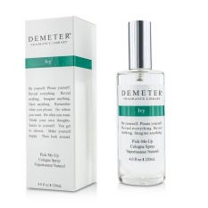 How To Buy Demeter Ivy Cologne Spray 120Ml 4Oz