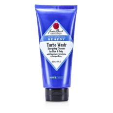 Best Buy Jack Black Turbo Wash Energizing Cleanser For Hair And Body 295Ml 10Oz