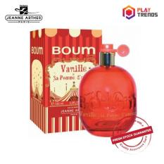 Store Jeanne Arthes Boum Vanille Pomme D Amour Lady Edp 100Ml Jeanne Arthes On Singapore