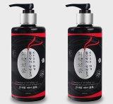 Jinsenghwa 2 X Korean Best Selling Hair Loss Prevetion Helping Hair Growth Shampoo 300 X 2 Ml Intl Jinsenghwa Cheap On South Korea