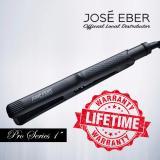 Sale Jose Eber Flat Pro Hair Straightening Iron Local Official Distributor José Eber