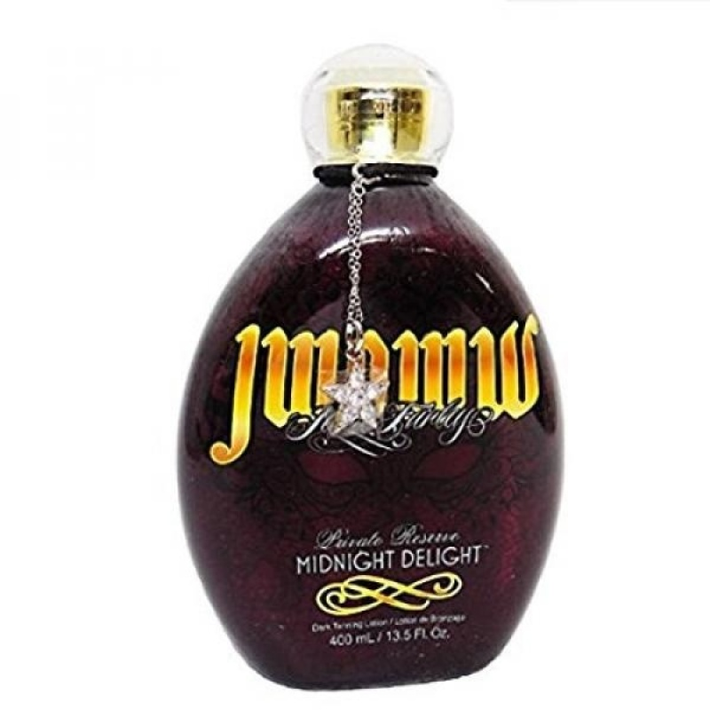 Buy Jwoww, Midnight Delight, Private Reserve Tan Lotion 13.5 Ounce - intl Singapore