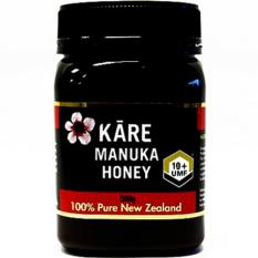 Kare Manuka Honey Umf 10 500G Reviews
