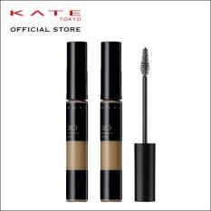 Who Sells The Cheapest Kate 3D Eyebrow Color Br 2 Natural Ash Bundle Of 2 Online