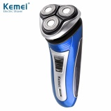 Who Sells Kemei Km2801 Triple Blade Rechargeable Barber Electric Razor Mach 3 Razor Blades Intl The Cheapest