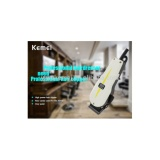 Kemei Km8822 Professional Metal Barber Hair Clipper For Hair Salon Equipment Intl Deal