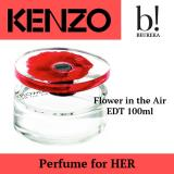 For Sale Kenzo Flower In The Air Edt 100Ml Tester