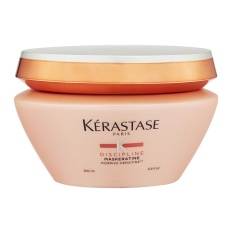 Kerastase Paris Discipline Maskeratine Smooth In Motion Masque High Concentration For Unruly Rebellious Hair 6 8Oz 200Ml Intl Shopping