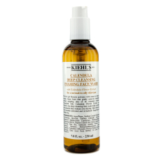 Where To Shop For Kiehl S Calendula Deep Cleansing Foaming Face Wash 230Ml 7 8Oz