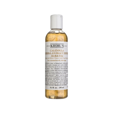 Price Comparisons For Kiehl S Calendula Herbal Extract Alcohol Free Toner 8 4Oz 250Ml