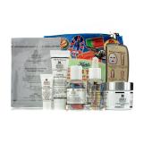 Kiehl S Clearly Corrective White Set Clarifying Cream Toner Cleanser Masque Uv Defense Spf 50 Bag 6Pcs 1Bag On Singapore